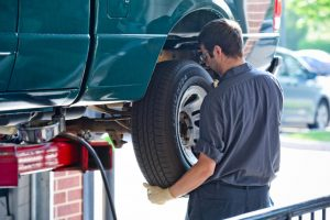 Tyres Replacement UK