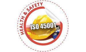 ISO 45001:2018 Certification in UAE