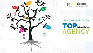 top advertising agency